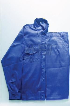 Các loại quần áo bảo hộ khác